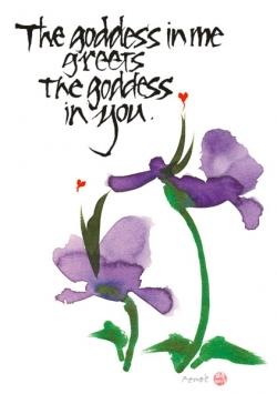 Goddess In Me