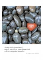 Wet Pebbles
