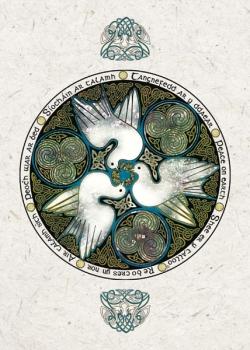 Celtic Doves