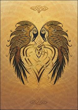 Ravens Heart