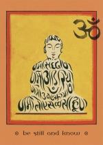 Sanskrit Buddha