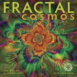 Fractal Cosmos