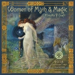 Women of Myth