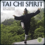 Mini Tai Chi Spirit