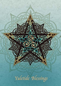 Pentagle Knot