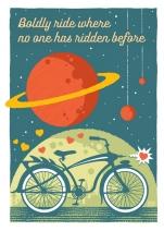Boldly Ride