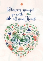 All Your Heart