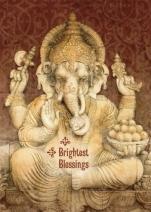 Brightest Blessings