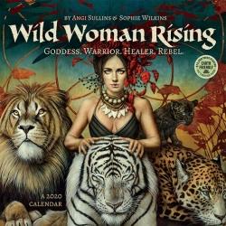 Wild Woman Rising