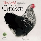 Artful Chicken