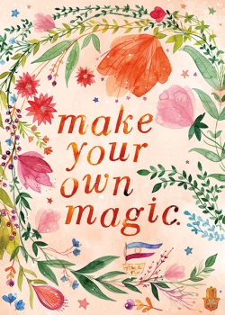 Own Magic