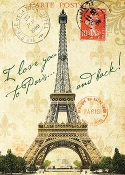 New - Paris