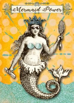New - Mermaid