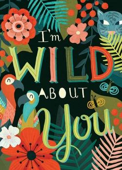 New - Wild