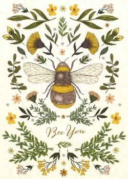 New - Bee You