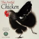 Artful Chicken